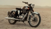 Royal Enfield Classic 350: Here are the new prices, variants, colour options
