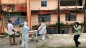 Everyone could be a carrier: Covering coronavirus pandemic in rural India