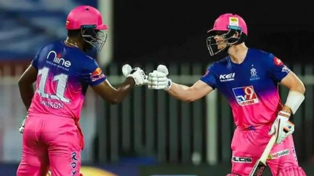 IPL 2020: Steve Smith and I share a special bond while batting, says Rajasthan Royals star Sanju Samson