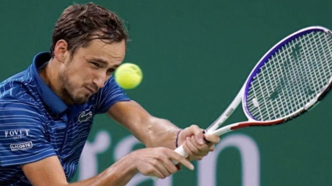 US Open 2020: 'US Open is a joke', Daniil Medvedev lashes out at officials during semifinal against Dominic Thiem