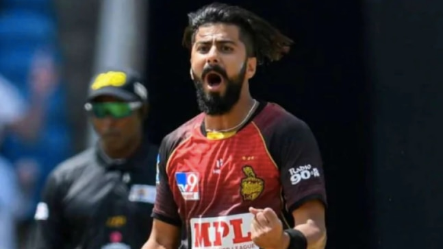 IPL 2020: Kolkata Knight Riders rope in USA pacer Ali Khan as Harry Gurney's replacement