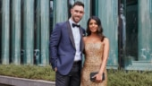 Loving a white guy doesn't make me embarrased of my Indian heritage: Glenn Maxwell's fiancee Vini Raman