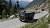 Indian Army dominating Pangong Tso heights but Chinese still control Finger 4