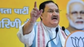 BJP President JP Nadda to step out of Delhi for 1st time since Covid to hit Bihar election campaign trail