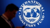 IMF says coronavirus crisis far from over, calls for more economic support