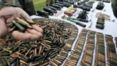 Police intensify crackdown on illegal arms trade in Bihar ahead of elections