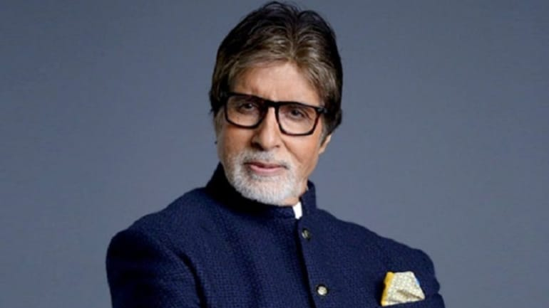 Amitabh Bachchan becomes Alexa's first celebrity voice in India -  Technology News
