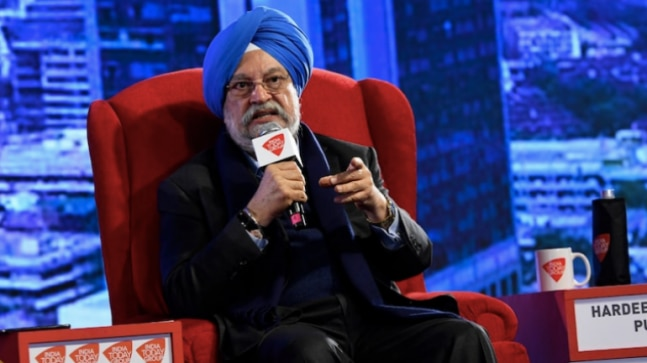 Revenues of Indian airlines fell by over 85% in April-June period: Hardeep Singh Puri