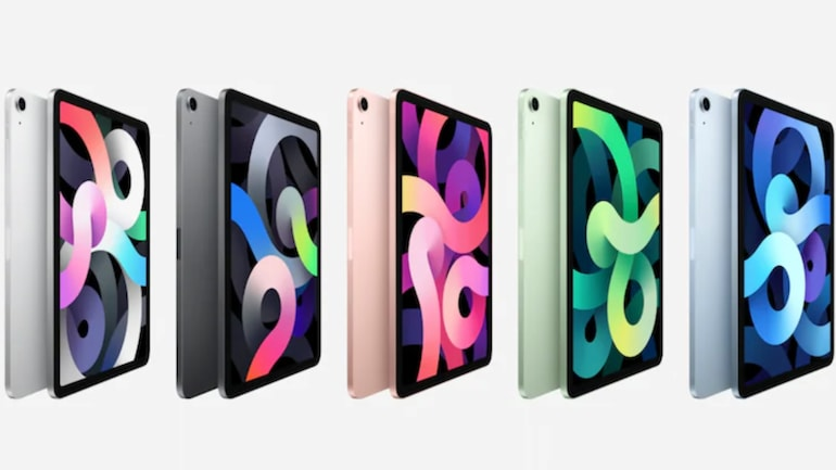 Apple Watch Series 6 Watch Se Ipad Air 4 And Everything Apple Launched At Time Flies Event Technology News