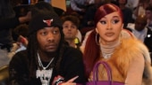 Cardi B files for divorce after three years of on-and-off marriage with Offset