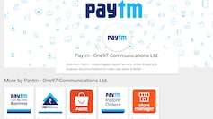 Paytm taken down from Google Play store: Explained in 5 points