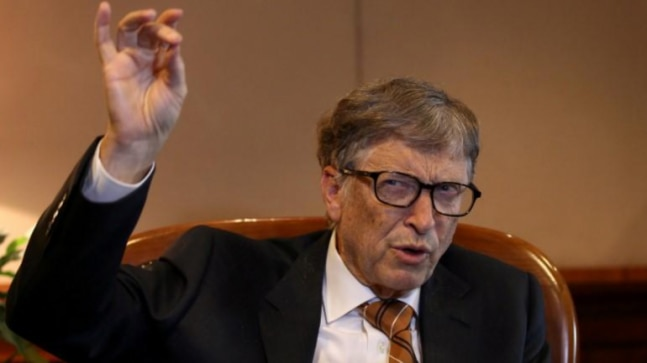 Bill Gates says climate change will be as deadly as coronavirus by 2060