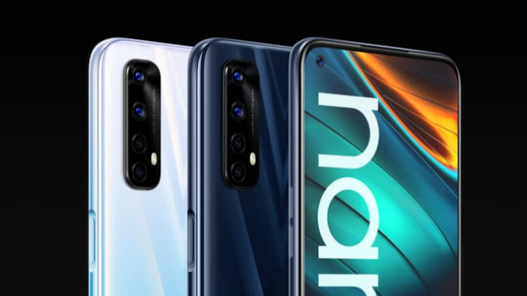 realme Narzo 20 Series To Officially Launch In Malaysia On 3rd November 2020 6