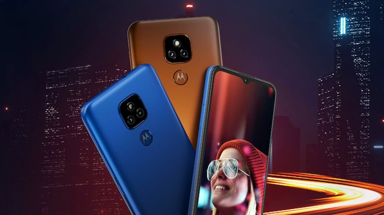 The Latest Moto E7 Plus Launched - A Good Device