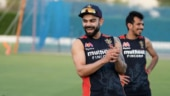 IPL 2020: More worried about shorts you are wearing- Kevin Pietersen trolls Virat Kohli on his workout video