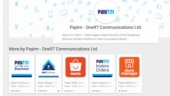 Days after tussle with Google, Paytm adds cashback feature to app