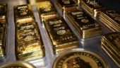 Gold prices struggle to hold momentum today, silver performs better