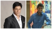 Shah Rukh Khan to play dual roles in Atlee's Bollywood debut?