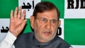 Former Union minister Sharad Yadav stable, recovering in hospital: Daughter