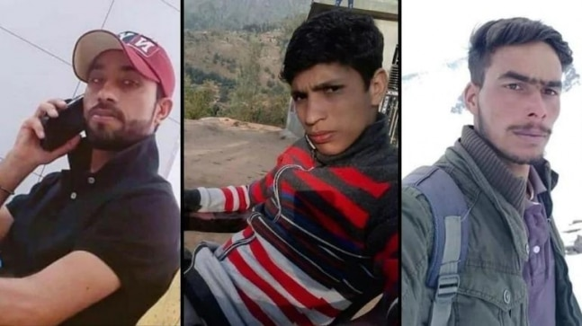 Shopian case: DNA of 3 men killed in encounter matches with their family members  - India Today RSS Feed  IMAGES, GIF, ANIMATED GIF, WALLPAPER, STICKER FOR WHATSAPP & FACEBOOK