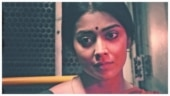 Gamanam first-look poster out: Shriya Saran looks promising in Sujana Rao film