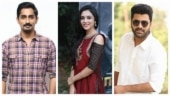 Maha Samudram: Priyanka Arul Mohan to play female lead in Siddharth and Sharwanand's film?