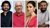 Singeetam Srinivasa Rao to mentor Prabhas and Deepika Padukone's sci-fi film with Nag Ashwin