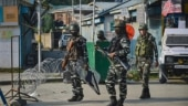 J&K: Stone pelters target security forces amid encounter, allowing militants to escape