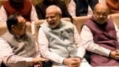 Decoding J.P. Nadda's new Team BJP