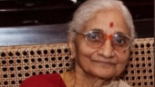 EAM Jaishankar's mother Sulochana Subrahmanyam passes away, leaders express condolences