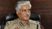 Wanted in custodial death case, former Punjab DGP Sumedh Singh Saini goes into hiding