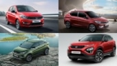 Tata Tiago, Tigor, Nexon, Harrier: Check out offers in September 2020