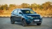 Tata Nexon EV limited period subscription plan announced at Rs 34,900