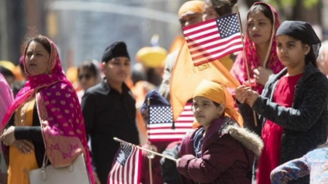 Sikhs to be counted as a separate ethnic group in 2020 US census for first time