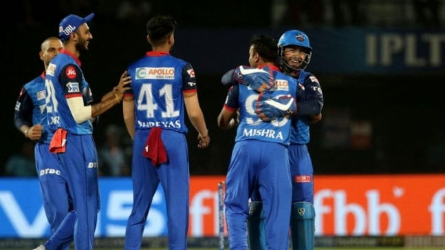 IPL 2020: Kevin Pietersen hopes Delhi Capitals clinch their maiden title