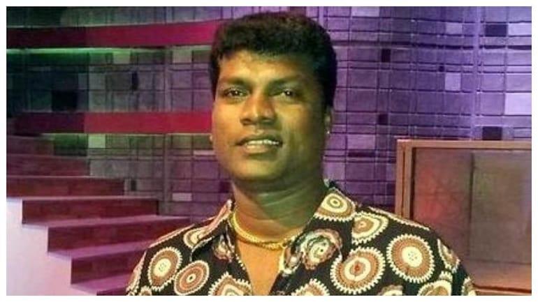 Comedian Vadivel Balaji dies at 45 in Chennai.