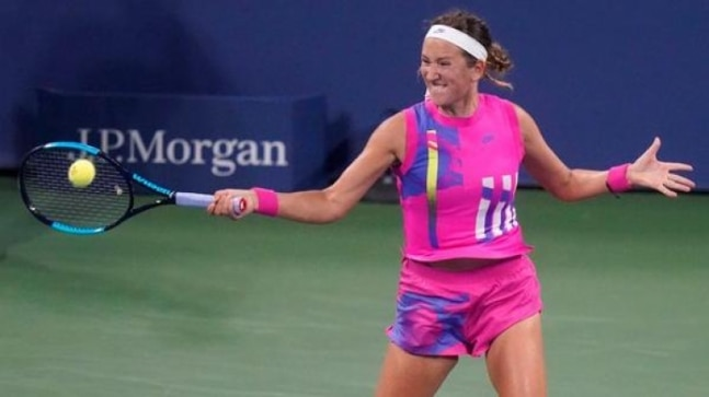 US Open 2020: Victoria Azarenka ready for her first Grand Slam final in 7 years, says coach Dorian Descloix