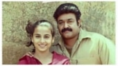 Vidya Balan's throwback pic with Mohanlal is winning the internet. Seen it yet?