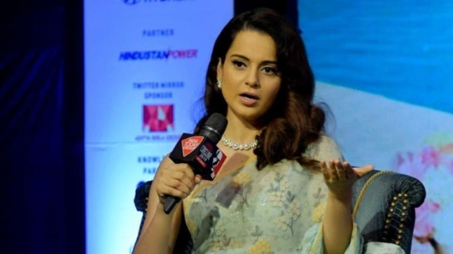 Criminal case against Kangana Ranaut in Karnataka over remarks against protesting farmers  - India Today RSS Feed  IMAGES, GIF, ANIMATED GIF, WALLPAPER, STICKER FOR WHATSAPP & FACEBOOK