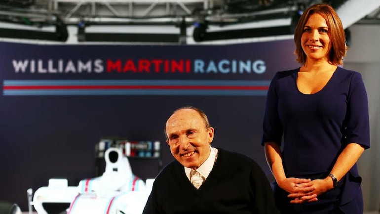 End Of An Era As Williams Family To End Involvement In F1 Auto News