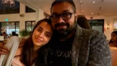 Aaliyah wishes dad Anurag Kashyap on birthday: See you soon hopefully