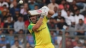 No Black Lives Matter protest during Australia's tour of England, says Aaron Finch