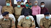 Agra Police arrests two accused in triple murder case