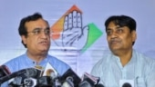 No feud, no factionalism in Rajasthan Congress, says Ajay Maken; posters at party office say otherwise