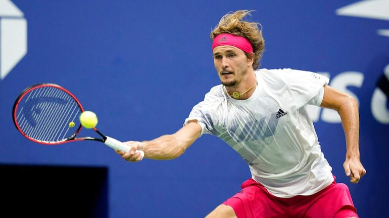 Alexander Zverev lost the US Open final to Dominic Thiem in 5 sets (AP Photo)