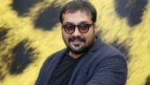 Actress files rape complaint against Anurag Kashyap