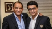 Mohammad Azharuddin played a great role in developing Sourav Ganguly as a captain: Rashid Latif