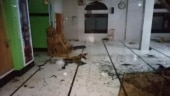 11 dead after 6 air conditioners explode in Bangladesh mosque