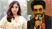 Bhumi Pednekar wants Ranveer Singh to be sex upchaar doctor