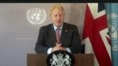 AstraZeneca partnered with SII to supply 1 billion doses of Oxford vaccine: UK PM Boris Johnson at UNGA